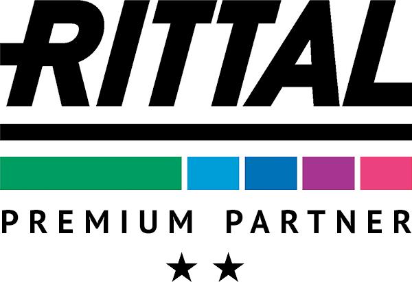 ALL IT Rooms - Partner - Rittal Premium partner