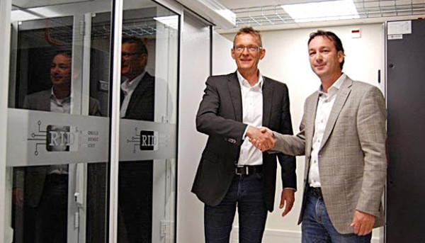 ALL IT Rooms - Nieuws - RID Utrecht