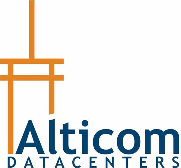 ALL IT Rooms - Referenties - Alticom Datacenters