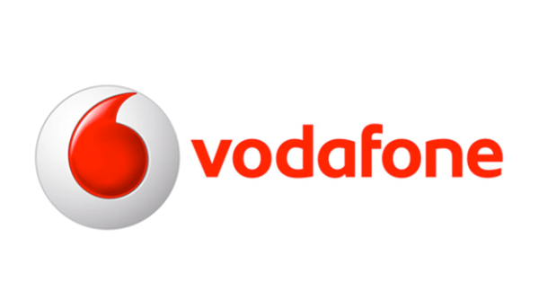 ALL IT Rooms - Referenties - Vodafone