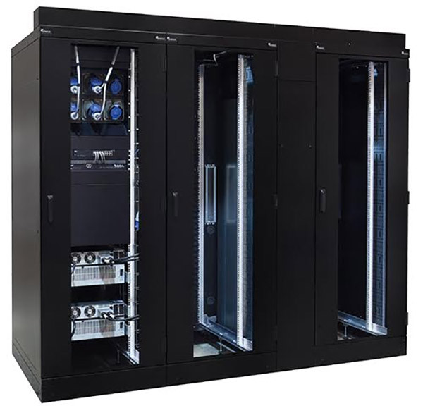 ALL IT Rooms - Nieuws - Minkels MatrixCube nu verkrijgbaar bij All IT Rooms