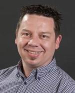 ALL IT Rooms - Nieuws - Ronald van Zijl versterkt het team van All IT Rooms